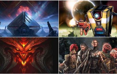 14 Best Loot-Based aRPG Video Games Out Today, Ranked