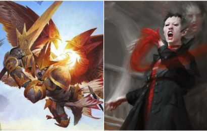 Magic The Gathering: 10 Affordable Commanders Worth Under A Dollar