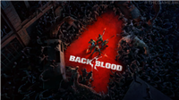 Left 4 Dead Spiritual Successor Back 4 Blood Revealed With Two Trailers
