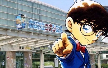 Beloved Detective Conan's Airport Will Come To Microsoft Flight Simulator