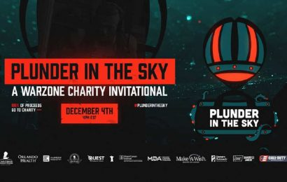 CoD: How To Watch Florida Mutineers' Plunder In The Sky Charity Invitational