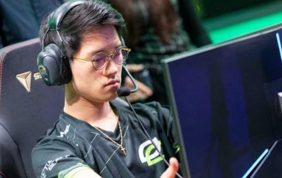 World Champion Crown Retires From League of Legends
