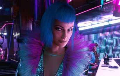 Cyberpunk 2077's Careless Depiction Of Suicide Ruins One Of Its Best Characters