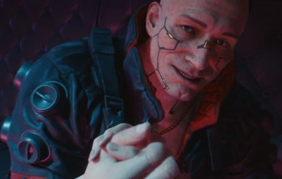 Legend Gives His Cyberpunk 2077 Pre-Order To A Guy In GameStop Who Couldn't Afford It