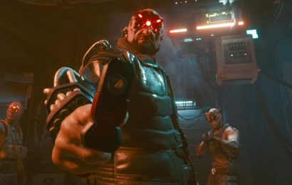 Cyberpunk 2077: GIG: Woman Of La Mancha And Finding Alternate Paths In Night City