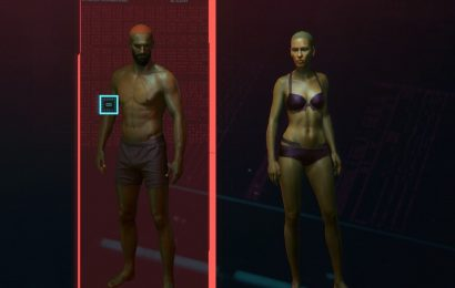 Cyberpunk 2077 Character Creation Explained