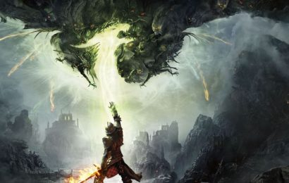 As key leadership leaves, BioWare pushes ahead on Dragon Age 4 and Mass Effect