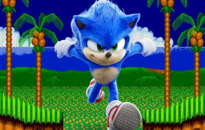 """Sonic The Hedgehog Movie Sequel Is Codenamed """"Emerald Hill"""""""