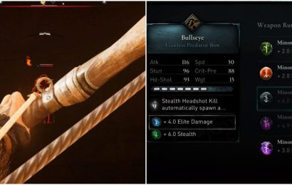 Assassin's Creed Valhalla: Best Runes For Weapons