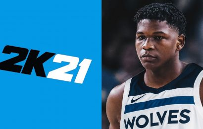 NBA 2K21: New Rookies With The Best Chance To Succeed