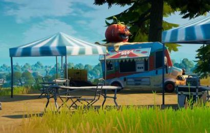 How to complete Fortnite Season 5 – Week 4 challenges