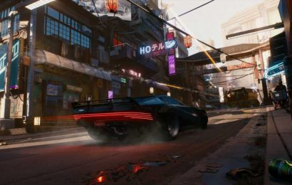 How to instantly boost your framerate by 10-20 in Cyberpunk 2077 on PC
