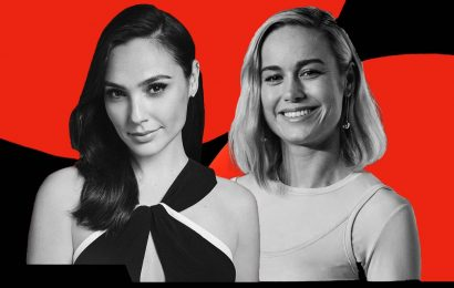 Brie Larson And Gal Gadot Confirmed As Presenters For The Game Awards 2020