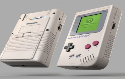 Someone Discovered An Unreleased Game Boy Add-On