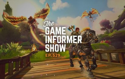 GI Show – Immortals Fenyx Rising Review And Developer Interview