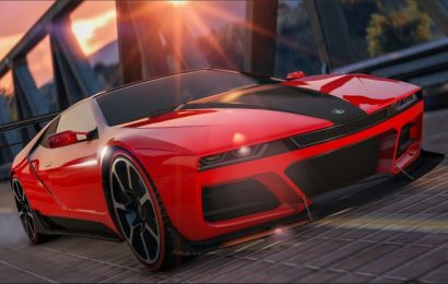 """GTA Online DLC Will Offer A More """"Singleplayer Element"""" In The Future"""