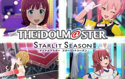 We'll Learn More About The New Idolmaster In January