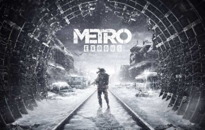 Metro Exodus Developer 4A Games Seeking Hires with VR Experience