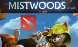 The Mistwoods update – Dota 2 patch 7.28 – brings a new hero, Aghanim's Shard upgrade for all heroes, hero and Scepter reworks and a plethora of new items
