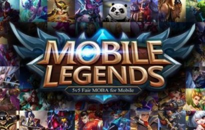 Mobile Legends & Gillette collaborate to give out free diamonds and a shot at 10,000 diamonds