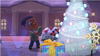 Animal Crossing: New Horizons December Update Revealed In New Video
