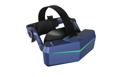 """Pimax Launches """"5K"""" Super VR Headset Featuring 180Hz Refresh Rate – Road to VR"""