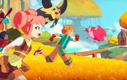 Temtem Comes To PS5 This Week – As Someone With Over 50 Hours On PC, Here's Why You Should Play It