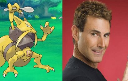 Pokemon Company CEO Thanks Uri Geller For Ending Ban On Kadabra Cards