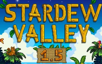 Stardew Valley's 1.5 Update Caused Crashes For Some, But The Developer Fixed It In 45 Minutes