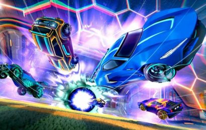 Rocket League Middle East Servers Are Garbage And We Need To Talk About It