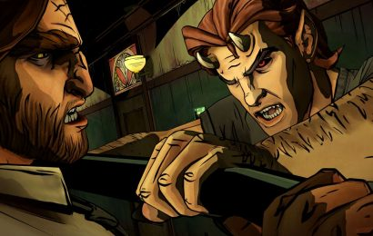 Telltale Games updates fans on The Wolf Among Us 2 and more