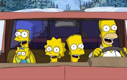 Petition For A Simpsons: Hit And Run Sequel Has Almost Reached Its Goal (After 5 Years)
