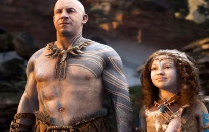 I Want Vin Diesel To Be In A New Game Every Year