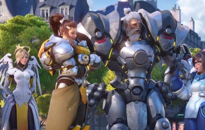 Overwatch 2 information to be revealed at BlizzCon Online – Daily Esports