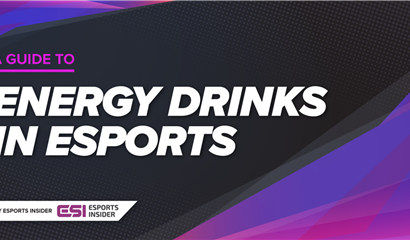 A guide to: Energy drinks in esports – Esports Insider