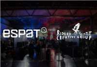 ESPAT TV partners with Ridley Scott Creative Group, unveils launch of Creative Collective – Esports Insider