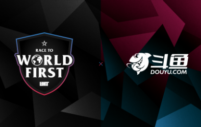 Complexity-Limit Signs Chinese Media Rights Deal with DouYu for Race to World First
