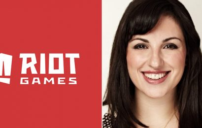 Former Netflix Exec Shauna Spenley Joins Riot Games to Lead Entertainment Division