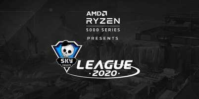Skyesports to Launch City-Based Indian Competition Valorant League 2020 Dec. 4