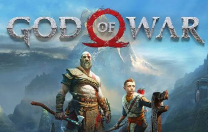 God of War PS4 Review: Kratos return is easily the game of the console generation