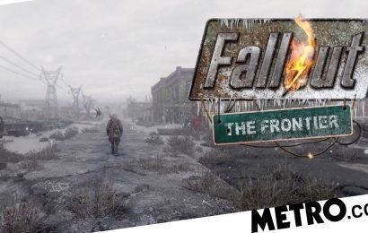 Fallout: New Vegas fan-made mod looks like a whole new game