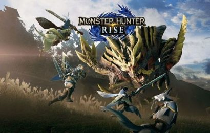 Monster Hunter Rise Nintendo Direct-style event live stream: Capcom delivers 'BIG NEWS'
