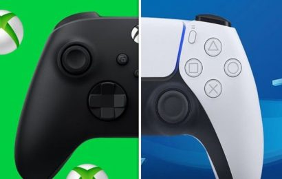 Xbox Series X pinching the PlayStation 5 console's best new feature?