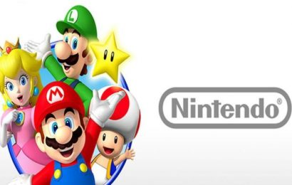 Nintendo Switch hits big 3DS milestone as Xbox and PS5 UK stock race heats up