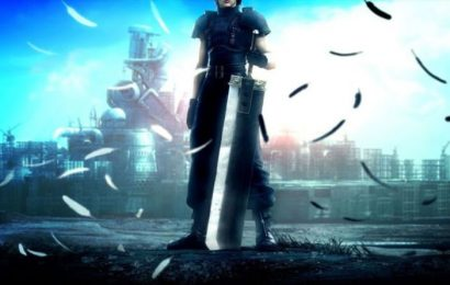 New Square Enix trademarks could hint at other Final Fantasy 7 projects