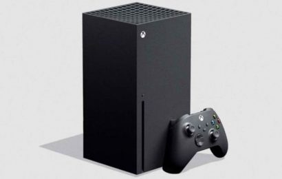 Xbox Series X stock available to buy from Microsoft once again