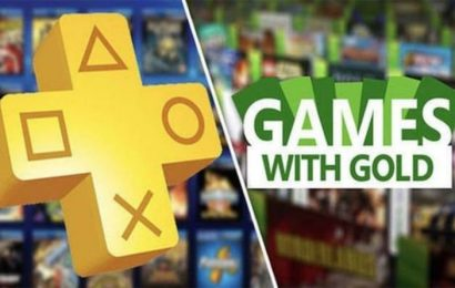 Games with Gold and PS Plus face-off with February PS5 and Xbox Series X upgrades