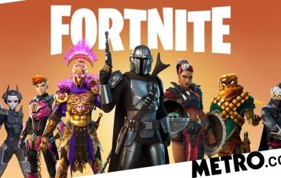 Epic Games turning major shopping mall into new headquarters