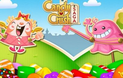 """Candy Crush Boss talks crunch and mobile game addiction: """"We don't do crunch time"""""""