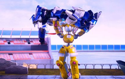 Override 2 Super Mech League falls flat as a Pacific Rim-style robot video game